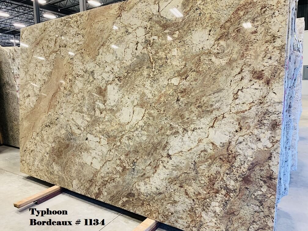 Typhoon-Bordeaux-Granite-IGM-1134