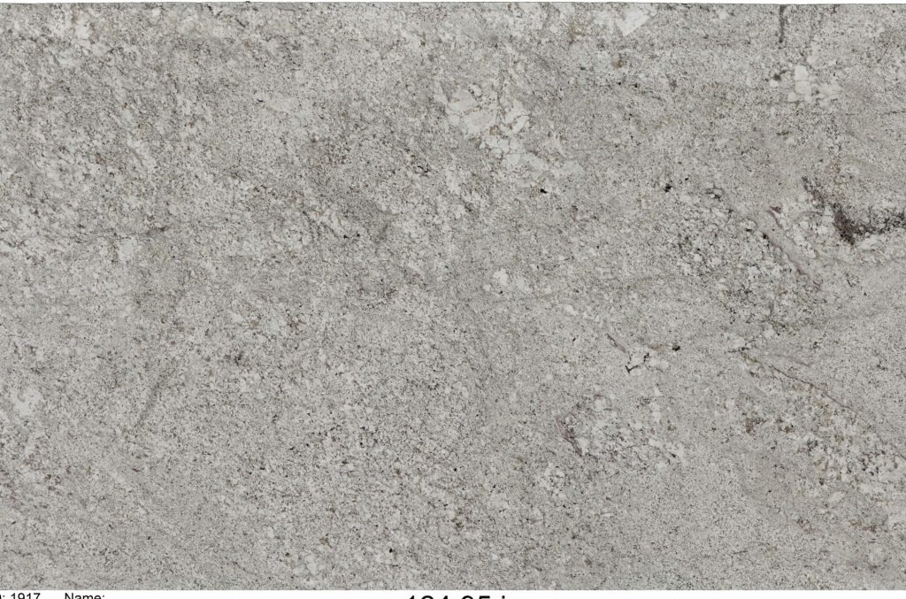 Snow Drift Granite Countertops