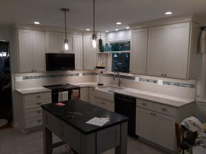 Wilmington Kitchen Cabinetry AFTER
